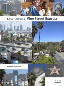 Cover Vine Street Express